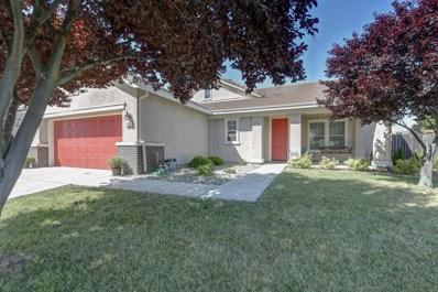 1181 Dark Horse, Plumas Lake, CA 95961 - MLS#: 201801862