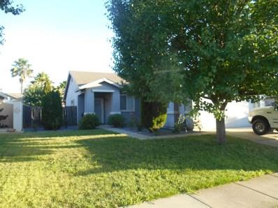 2190 Brent, Marysville, CA 95901 - MLS#: 201801974