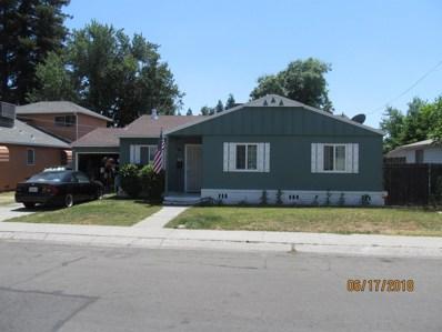 1026 Frederick, Yuba City, CA 95991 - MLS#: 201801999
