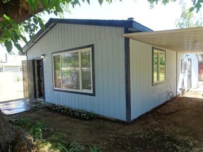 4833 Pacific, Olivehurst, CA 95961 - MLS#: 201802052