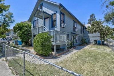 702 14th, Marysville, CA 95901 - MLS#: 201802131