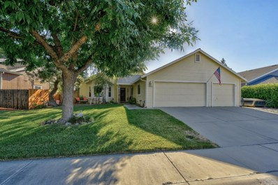 1372 Johnathan, Yuba City, CA 95993 - MLS#: 201802195
