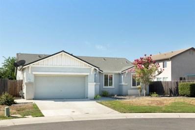 1750 Bellis, Olivehurst, CA 95961 - MLS#: 201802440
