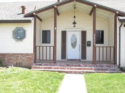 2207 Del Pero, Marysville, CA 95901 - MLS#: 201802478