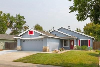 1618 Lariat, Olivehurst, CA 95961 - MLS#: 201802586