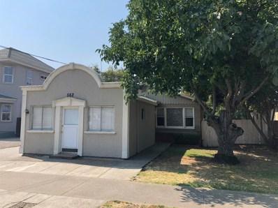 562 Washington, Yuba City, CA 95991 - MLS#: 201802591