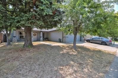 1594 Calistoga, Olivehurst, CA 95961 - MLS#: 201802668