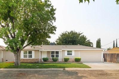 1524 Sicard, Marysville, CA 95901 - MLS#: 201802689