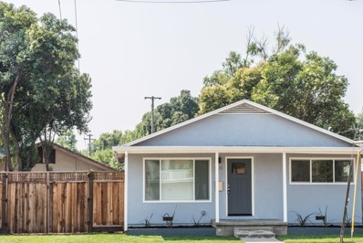 416 11th, Marysville, CA 95901 - MLS#: 201802725