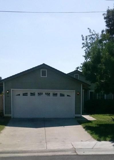 414 2nd, Wheatland, CA 95692 - MLS#: 201802986