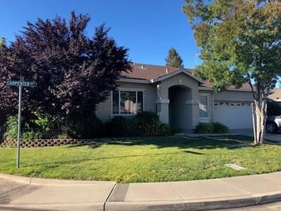 713 Carpenter, Wheatland, CA 95692 - MLS#: 201803114