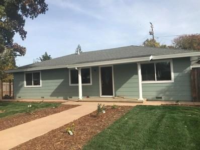 1411 El Dorado, Yuba City, CA 95993 - MLS#: 201803769