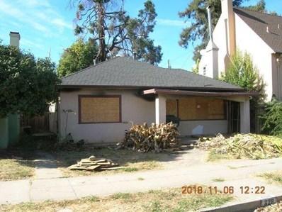 628 I, Marysville, CA 95901 - MLS#: 201803881