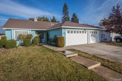 369 River Oaks, Yuba City, CA 95991 - MLS#: 201804075