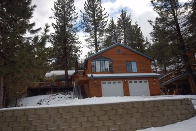 5312 Chaumont Drive, Wrightwood, CA 92397 - MLS#: 476614