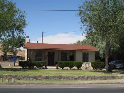 36688 Irwin Road, Barstow, CA 92311 - MLS#: 480734
