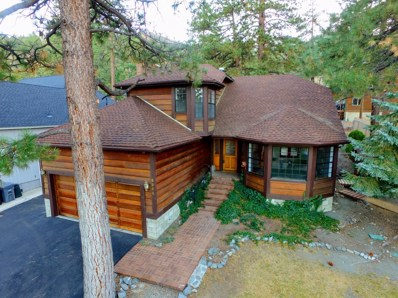 5364 Chaumont Drive, Wrightwood, CA 92397 - MLS#: 483684