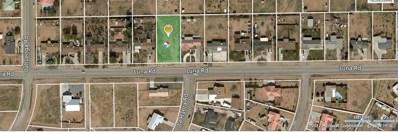 0 Luna Road, Victorville, CA 92392 - MLS#: 484288