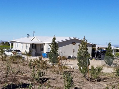 10433 Monte Vista Road, Phelan, CA 92371 - MLS#: 485028