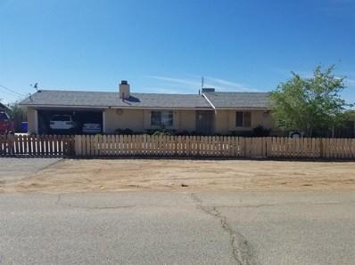 15398 Jaypost Road, Victorville, CA 92394 - MLS#: 485565