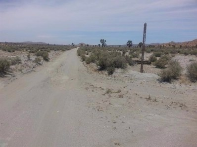 0 Chamisal Road, El Mirage, CA 92301 - MLS#: 485712