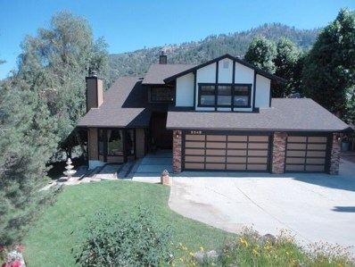 5549 Easter Drive, Wrightwood, CA 92397 - MLS#: 485816