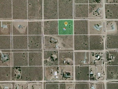 0 Coyote Road, Phelan, CA 92371 - MLS#: 485912