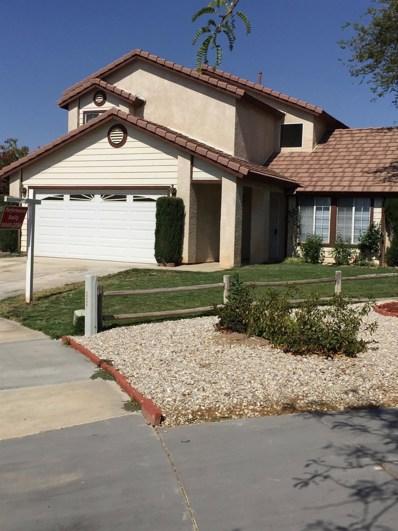 12327 Goldstone Circle, Victorville, CA 92392 - MLS#: 485987