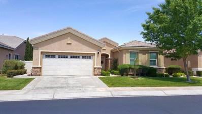 10943 Katepwa Street, Apple Valley, CA 92308 - MLS#: 486007