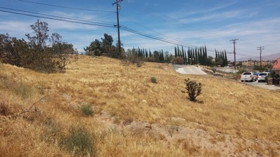 0 Buckthorn Avenue, Hesperia, CA 92345 - MLS#: 486394