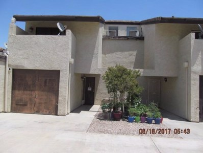 14736 Chaparral Lane UNIT #9, Helendale, CA 92342 - MLS#: 486929