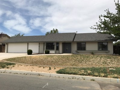 11344 Hollyvale Avenue, Victorville, CA 92392 - MLS#: 486976