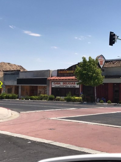 15557 7th Street, Victorville, CA 92395 - MLS#: 487164