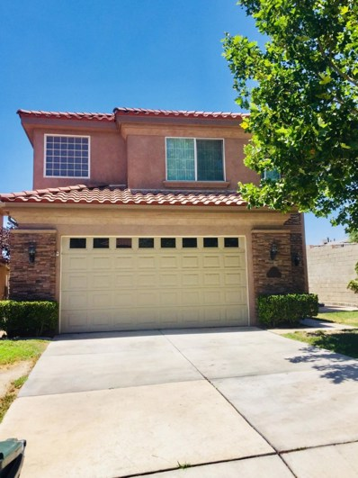 16126 Maricopa Lane, Apple Valley, CA 92307 - MLS#: 487226