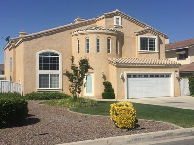 18231 Lakeview Drive, Victorville, CA 92395 - MLS#: 487526