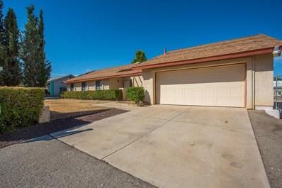 12488 Pacoima Road, Victorville, CA 92392 - MLS#: 487921