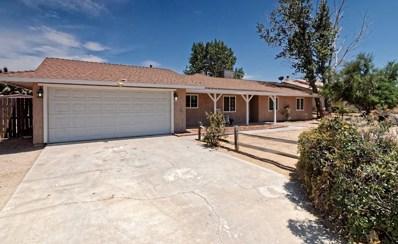 13265 Topsanna Road, Apple Valley, CA 92308 - MLS#: 487994