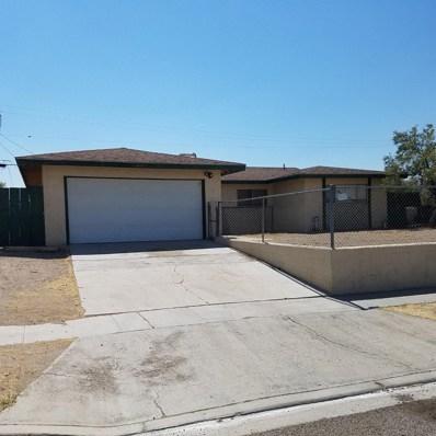 37023 Weston Avenue, Barstow, CA 92311 - MLS#: 488186