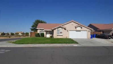 12295 Shadow Drive, Victorville, CA 92392 - MLS#: 488233