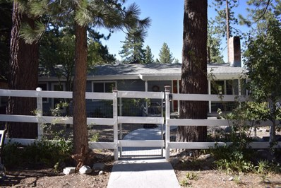 1708 Blackbird Road, Wrightwood, CA 92397 - MLS#: 488279