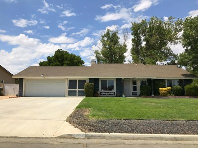 11584 Hollyvale Avenue, Victorville, CA 92392 - MLS#: 488478