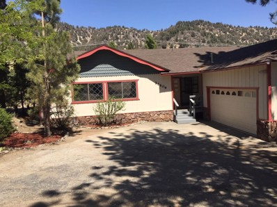 26609 Swallowhill Drive, Wrightwood, CA 92397 - MLS#: 488754