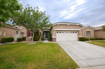 10652 Lanigan Road, Apple Valley, CA 92308 - MLS#: 488818