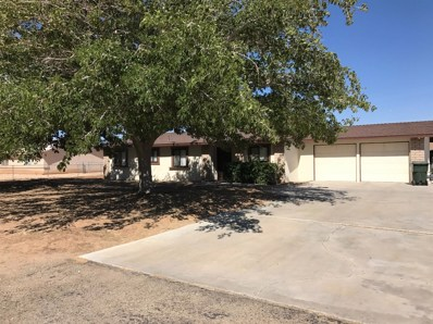 12357 Sholic Road, Apple Valley, CA 92308 - MLS#: 488925