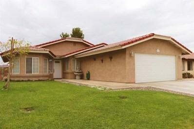 26251 Corona Drive, Helendale, CA 92342 - MLS#: 488932