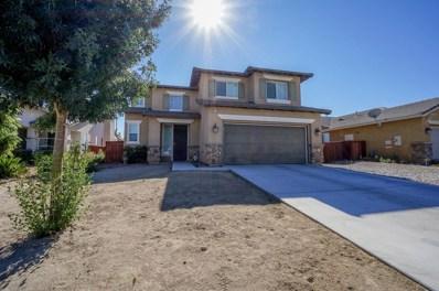 15163 Strawberry Lane, Adelanto, CA 92301 - MLS#: 489201