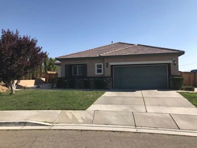 15323 Baxter Street, Victorville, CA 92394 - MLS#: 489223