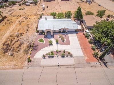 16793 Mission Street, Hesperia, CA 92345 - MLS#: 489233