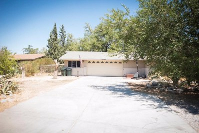 12545 Tonikan Road, Apple Valley, CA 92308 - MLS#: 489399