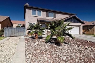 12554 Westbranch Way, Victorville, CA 92392 - MLS#: 489458